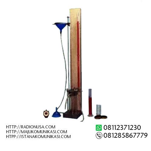 Compaction Permeameter Test Jakarta