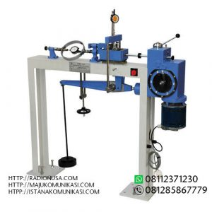 Direct Shear Test Hand Operated